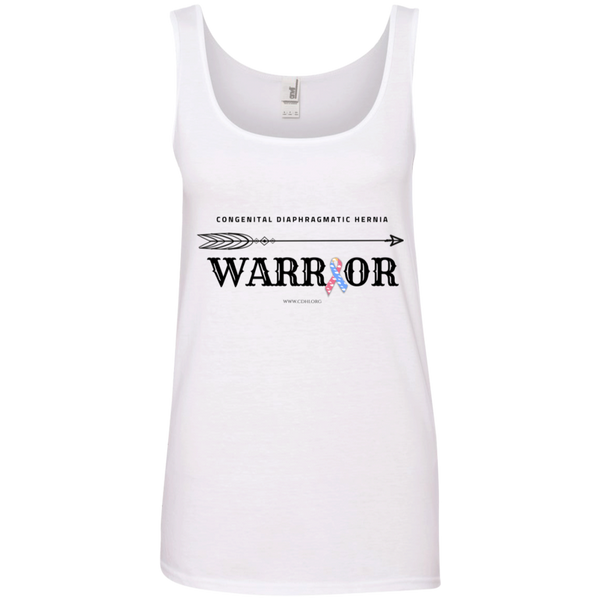 Women's CDH Warrior Tank