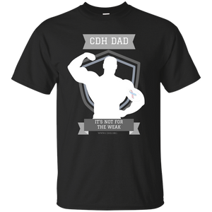 CDH Dad T-Shirt - CDH International