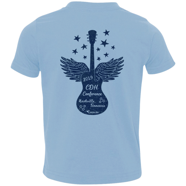 2019 CHERUBS Conference T-Shirt - CDH International