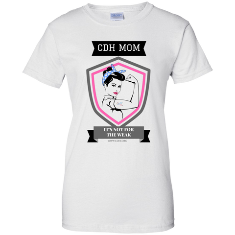 CDH Mom T-Shirt - CDH International