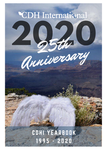 2020 CDHi 25th Anniversary Yearbook Submission - CDH International
