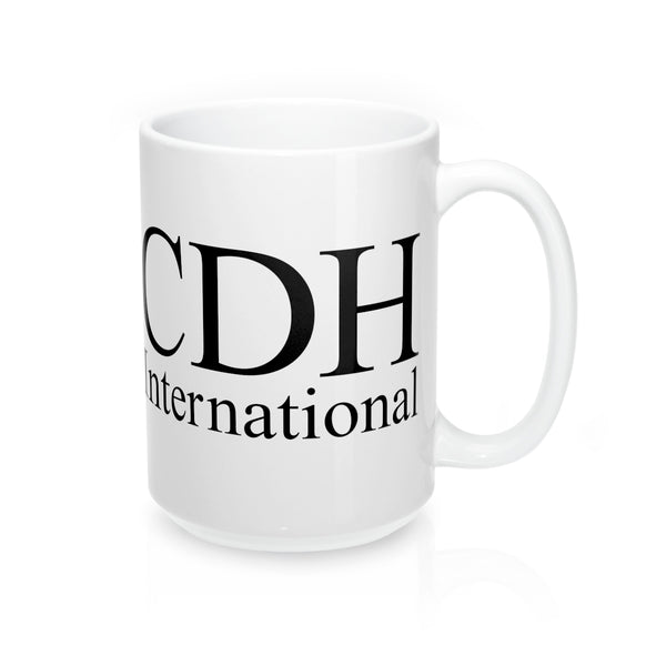 Mug 15oz - CDH International