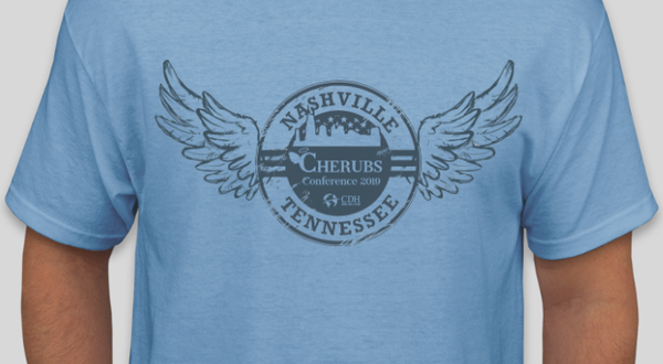 2019 CHERUBS Conference Registration