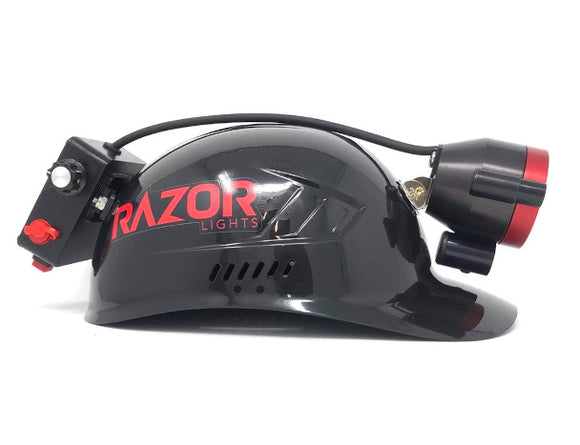 Razor R3 Light - Coon Hunter Supply