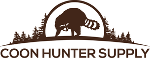 Coon Hunter Supply offers the best in Coon Hunting Supplies.  We sell anything from coon hunting lights to Dan's hunting gear.