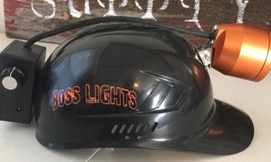 Boss Magnum XL Cap light - Coon Hunter Supply