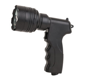 Crystal CS-9 Spot Light - Coon Hunter Supply