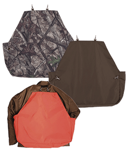 Dan's Detachable game bags - Coon Hunter Supply