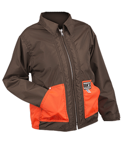 Dan's Kid's Game Coat - Coon Hunter Supply