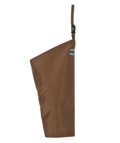 Dan's Kid's Waterproof Briar Chaps - Coon Hunter Supply