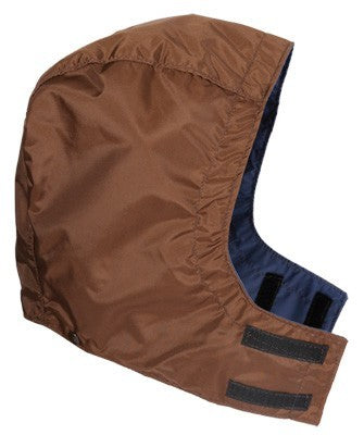 Dan's Detachable Waterproof Hoods - Coon Hunter Supply