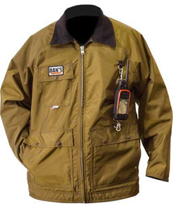 Dan's Houndsman's Choice Coat - Coon Hunter Supply