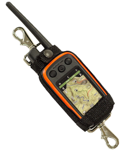 Garmin Alpha Holder - Coon Hunter Supply