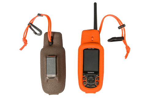 Garmin Gizz-Mo Vest for Alpha 100 & Astro 320 or 430 - Coon Hunter Supply