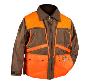 Dan's Briar Game Coat and Vest