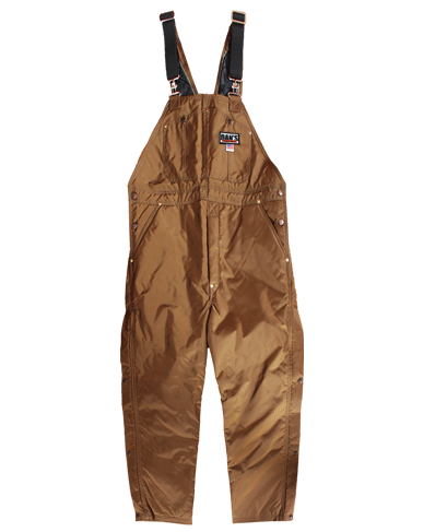 Dan's Briar Fighter Bibs (Insulated) - Coon Hunter Supply