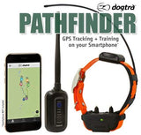 Dogtra Pathfinder GPS track and train combo - Coon Hunter Supply