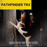 Pathfinder TRX approved for UKC and AKC events - Coon Hunter Supply