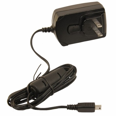 Garmin Alpha / Astro / PRO Series / Delta XC Series AC Wall charger - Coon Hunter Supply