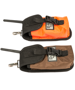 Dan's Enclosed Garmin Pouches - Coon Hunter Supply
