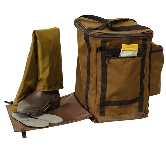 Dan's Boot Bag - Coon Hunter Supply