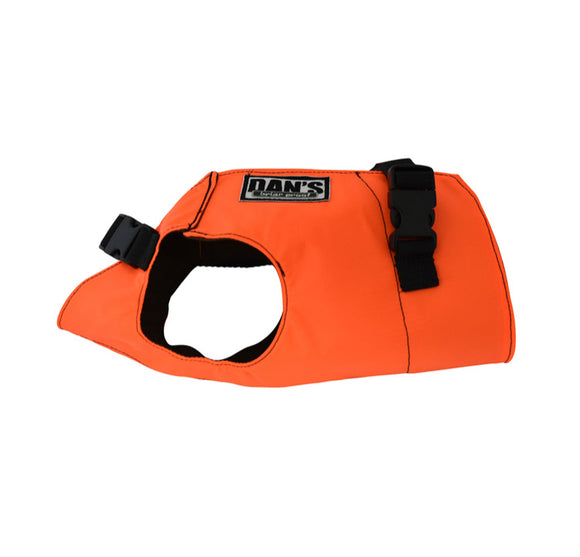 Dan's Brush Buster Dog Vest