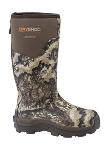 Dryshod Southland Boots w/optional Yoder Chaps