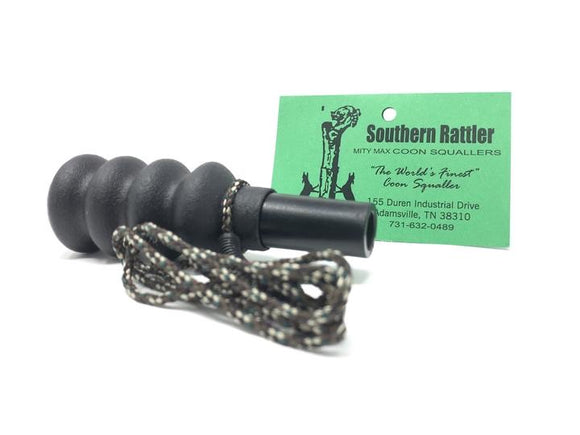 Mity Max Southern Rattler - Coon Hunter Supply