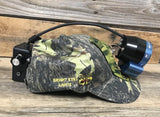 bright eyes fuzion micro soft cap - coon hunter supply