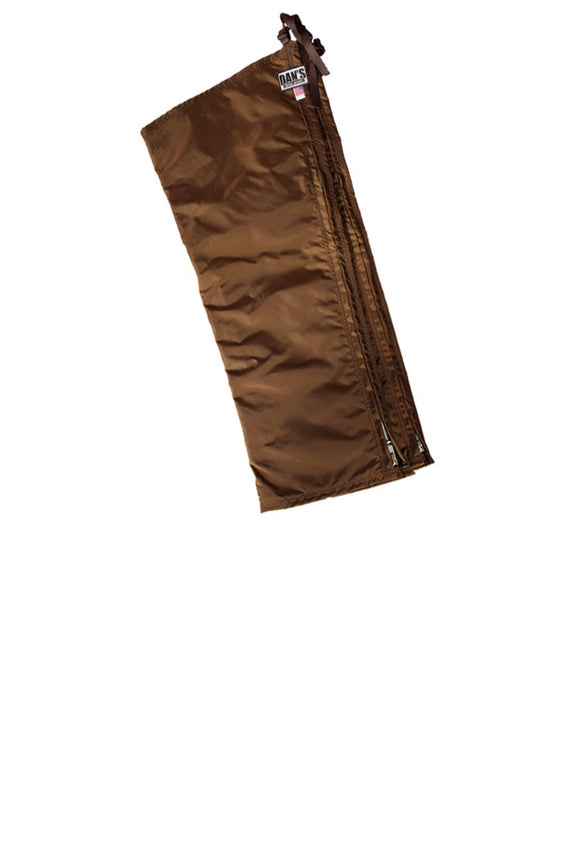 dans five star chaps - coon hunter supply