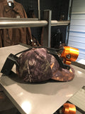 Boss Elite Coon Hunting Light with soft winter cap - Coon Hunter Supply