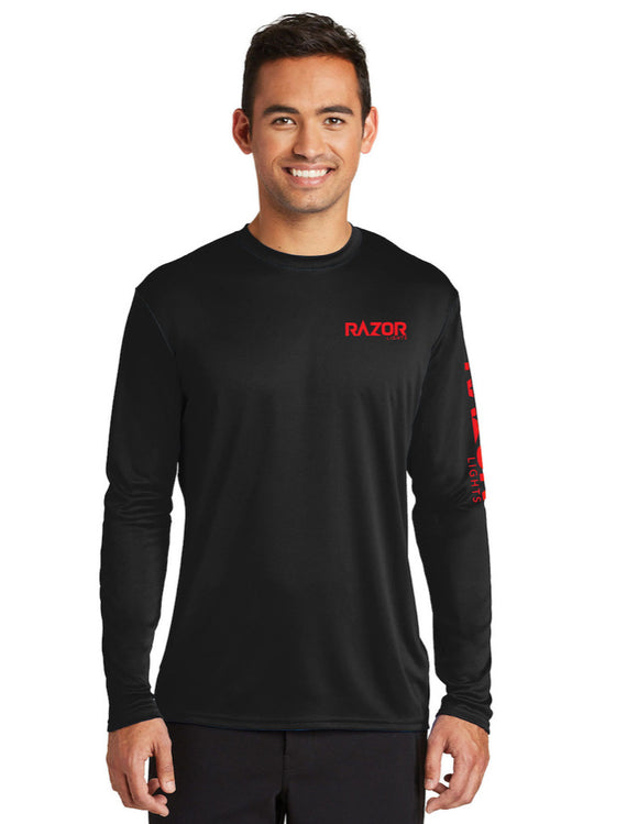 Razor Performance Long Sleeve