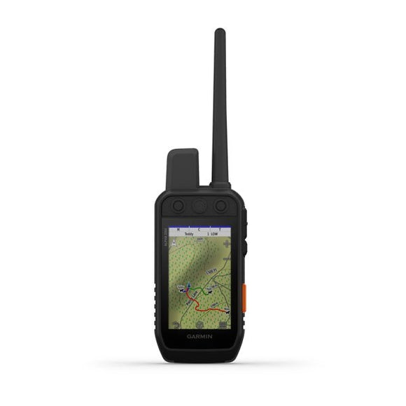 Garmin Alpha 200i Handheld Only