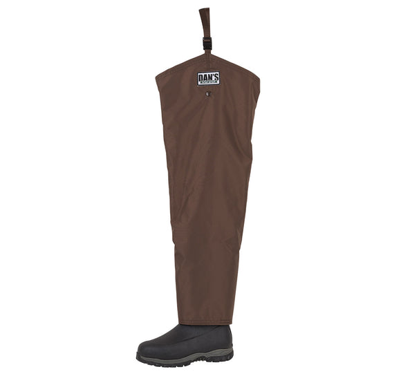 Kid's Muck Rugged II Boots w/FROGLEGS CHAPS - Coon Hunter Supply