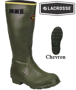 LaCrosse Insulated Burly Knee Boot - Coon Hunter Supply