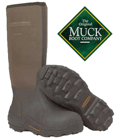 Muck Wetland Boot - Coon Hunter Supply