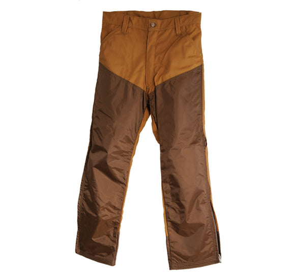 Dan's Nylon Faced Pants - Coon Hunter Supply