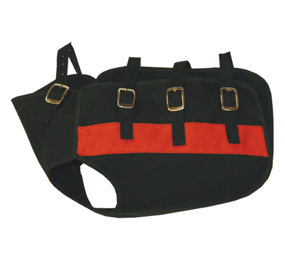 Hog Dog Vest - Coon Hunter Supply