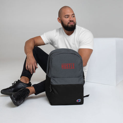 Hustle Champion Backpack