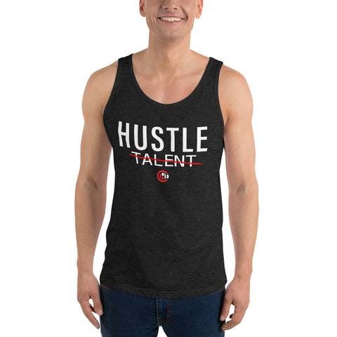 Hustle Over Talent Tank Top (W)