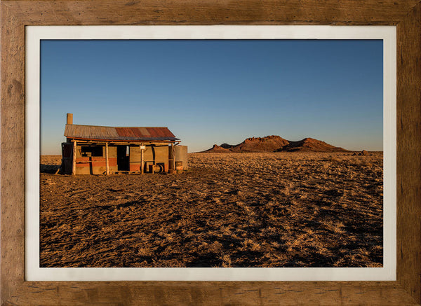 Middleton Mustering Hut