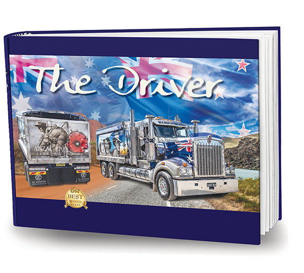 The Driver (7 books)