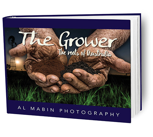 The Grower - The Roots of Australia - (4 books)