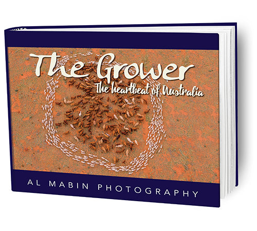 The Grower - Book Series