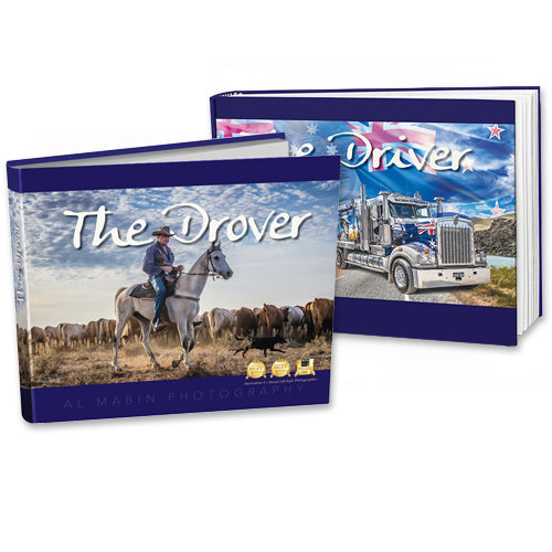 The Driver and The Drover Mixed Box (8 books)