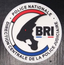 ÉCUSSON NATIONAL BRI