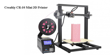 Creality CR-10 Mini 3D Printer: Review the Facts Here!