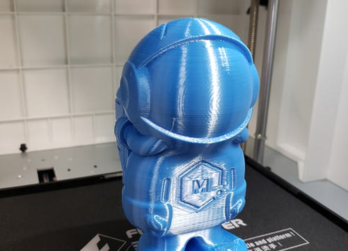 Ender 3 vs Flashforge Adventuer 3