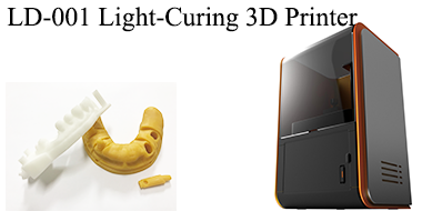 LD-001 Light-curing 3D printer