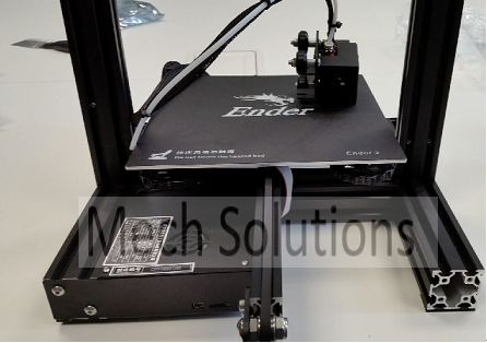 Setting up your Ender-3 - Mech E-Store